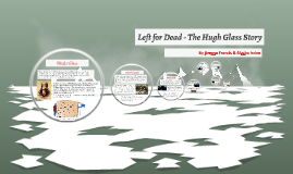 Left for Dead - Hugh Glass