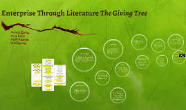 An Advanced Take on The Giving Tree
