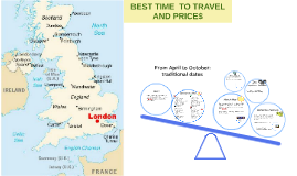 BEST TIME  TO TRAVEL AND PRICES