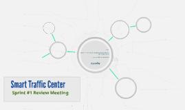 Smart Traffic Center
