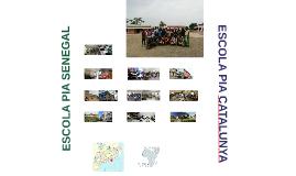 Escola Pia Senegal i EPC