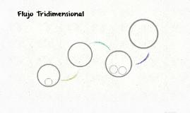 Flujo Tridimensional