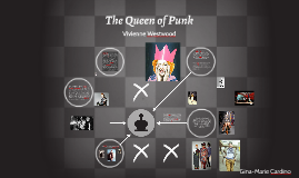 The Queen of Punk