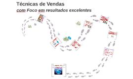 Copy of Teinamento -  Academia de Vendas