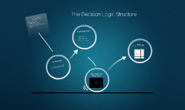 Copy of The Decision Logic Structure