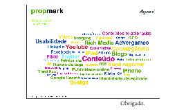 Propmark - Inovação