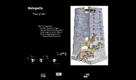 HIS335 - Greek Weapons
