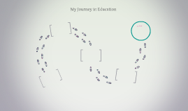 My Journey in Education