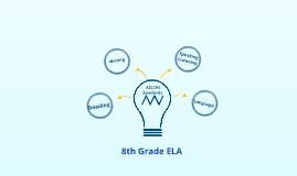 8th Grade ELA 2017