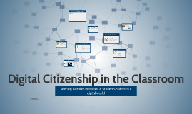 Digital Citizenship in the Classroom