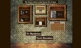 New Deal Era Novelists