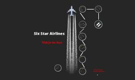 COMM 4100_SixStarAir