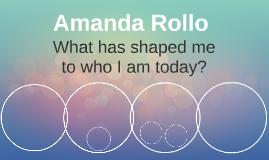 Amanda Rollo