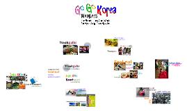 Go Go Korea