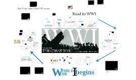 global WWI presentation