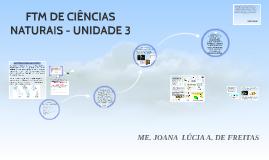 FTM DE CIÊNCIAS DE ACORDO COM A BNCC