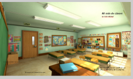 Copy of Mi sala de clases