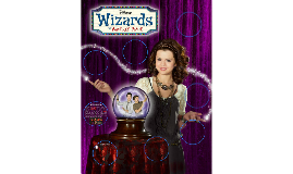 Wizards of Waverly Place- Character Analysis