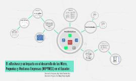 El eBusiness y su impacto en el desarrollo de las MIPYMES