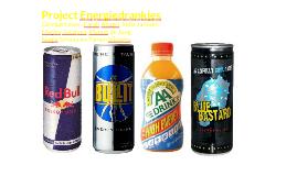 Project Energiedrankjes
