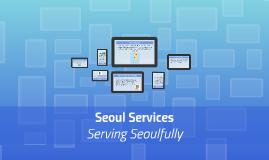 Seoul Services