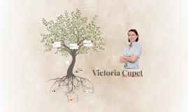 Victoria Cupet