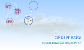 CIP DE FP BATOI