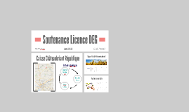 Copy of Soutenance Licence DEG