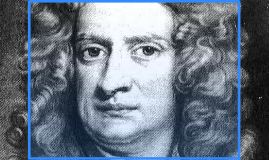 Newton's Three Laws