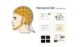 Psykologia on tiede
