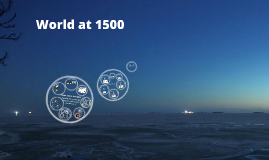 World at 1500