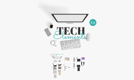 TECH ELEMENTS 1/2
