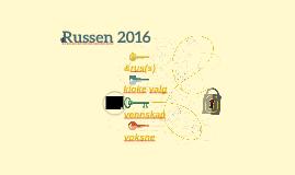 Russen 2015