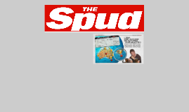 Copy of The Spud