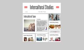 Intercultural Issues
