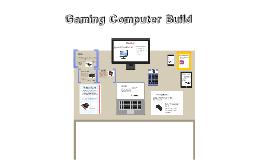 My computer build