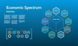 Economic Spectrum