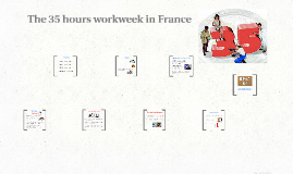The 35 hours workweek in France