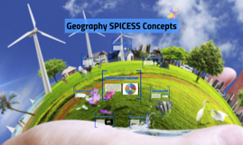 Leeming Geography Concepts Ms Murray