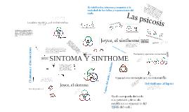Síntoma y Sinthome