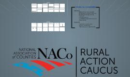 2016 Rural Action Caucus