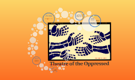 Boal: Theatre of the Oppressed