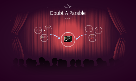 Doubt by: John Patrick Shanley