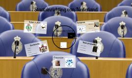 Bestuur in Nederland
