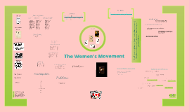 Copy of The Women's Movement