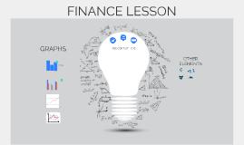 Copy of Reusable EDU Design: Finance Lesson