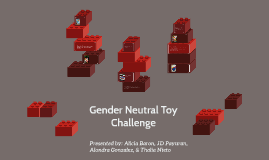 Gender Neutral Toy