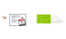 HTML5TO 2012-03 Agenda