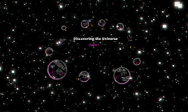 astronomy-discovering the universe