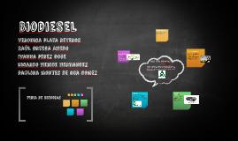 Copy of Biodiesel